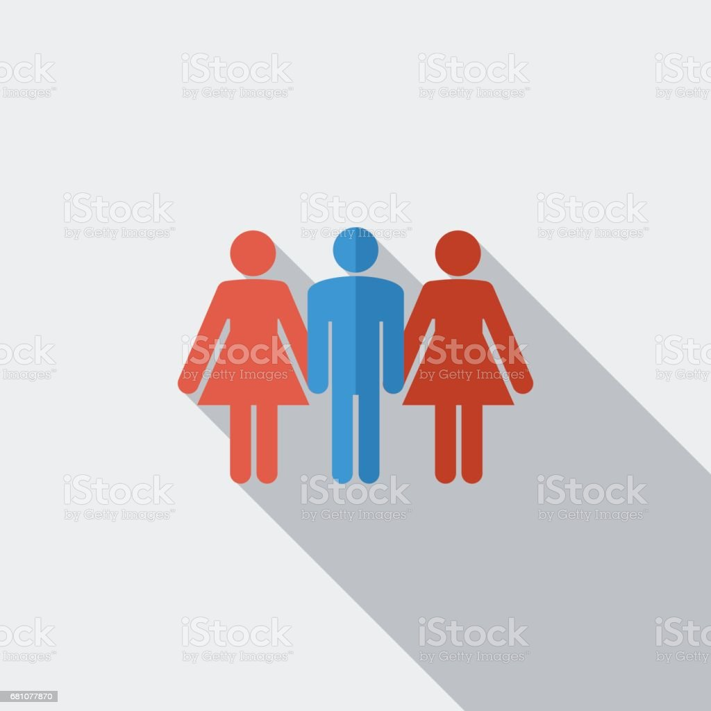 Group sex sign. royalty-free group sex sign stock vector art & more images of abstract