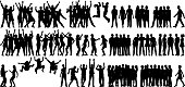 istock Groups (All People Are Complete and Moveable) 1296811106