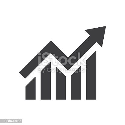 istock Growing Business Concept 1225609127