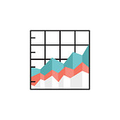 Bar Graph, Chart, Data, Financial Figures, Graph