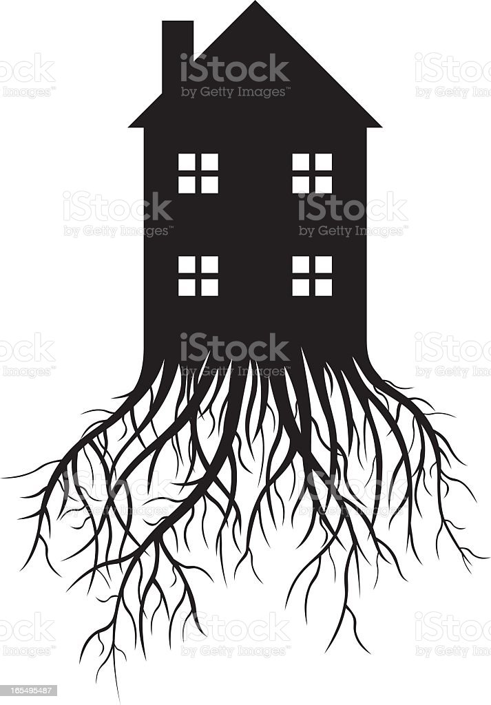 Growing Housing Market royalty-free growing housing market stock vector art & more images of back lit