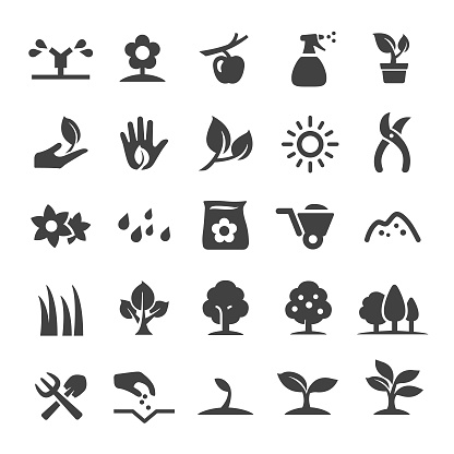Growing Icons - Smart Series