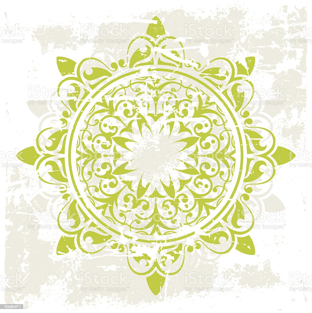 Grunge ancient pattern royalty-free grunge ancient pattern stock vector art & more images of abstract