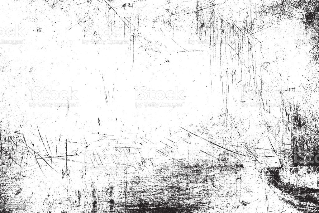 Grunge Hintergrund Textur. – Vektorgrafik