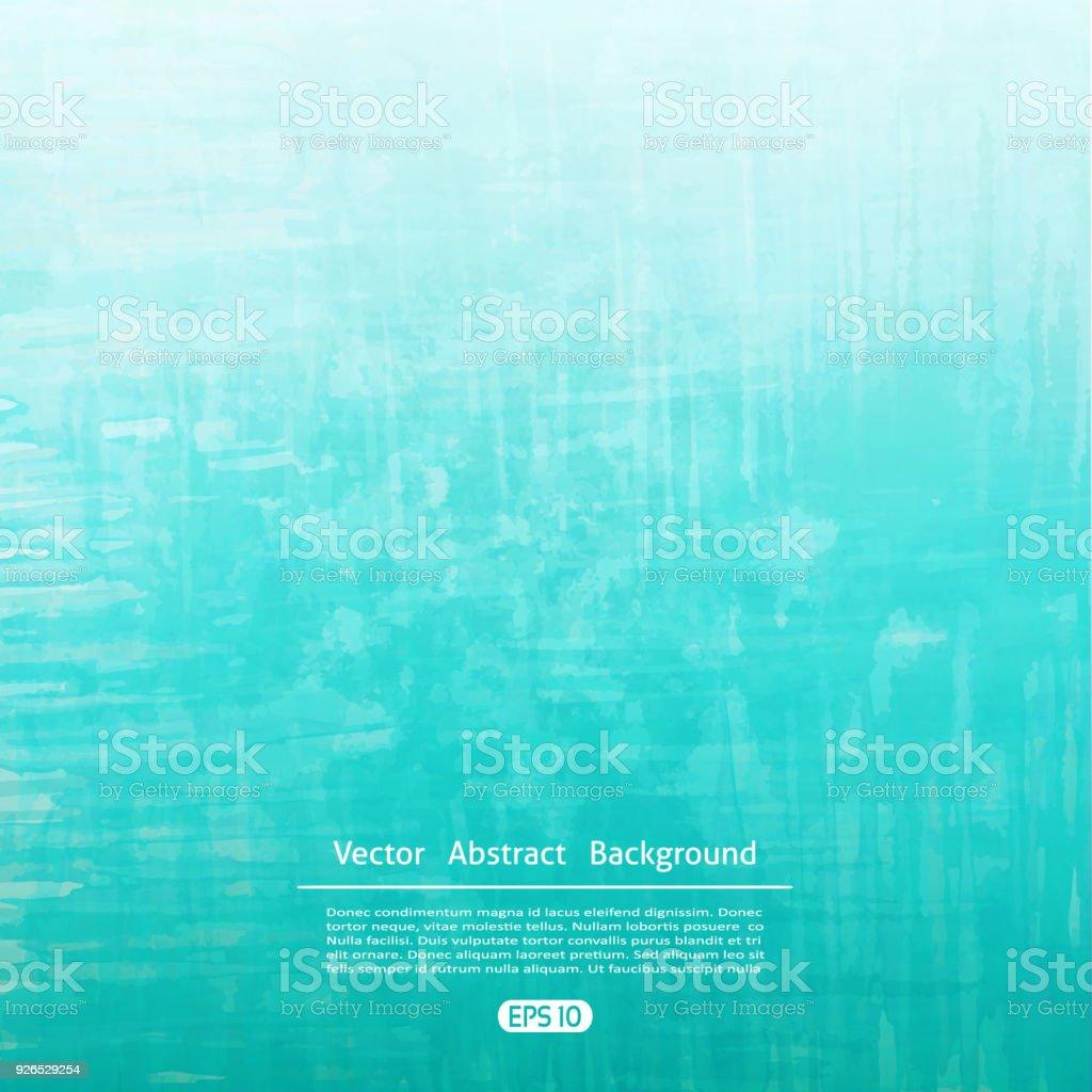 Fundo do grunge. Abstrato de vetor. - ilustração de arte em vetor