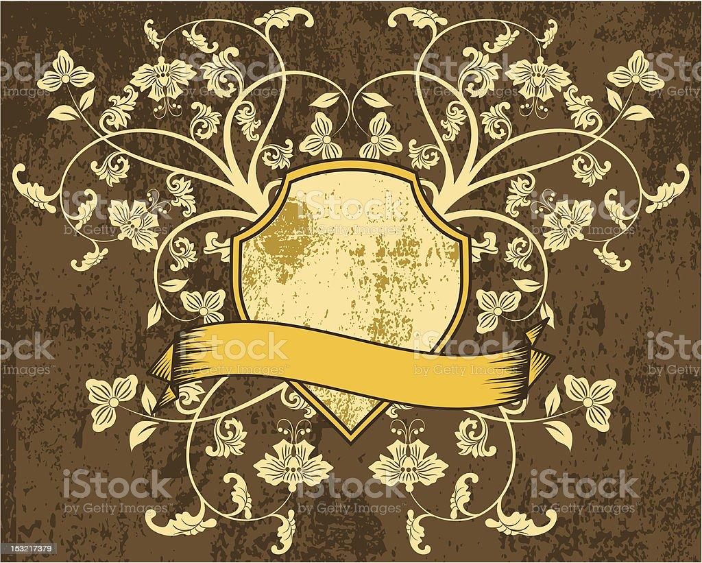 Grunge background, vector royalty-free grunge background vector stock vector art & more images of art