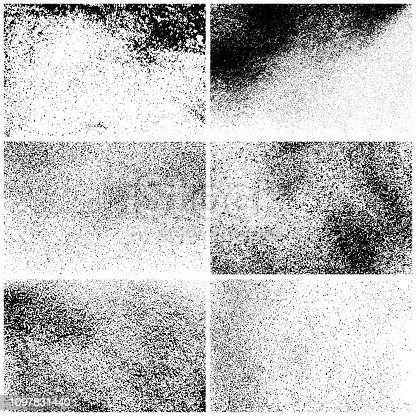istock Grunge backgrounds 1097831440