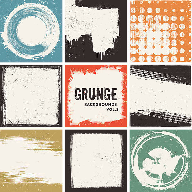 grunge backgrounds - graffiti backgrounds stock illustrations, clip art, cartoons, & icons