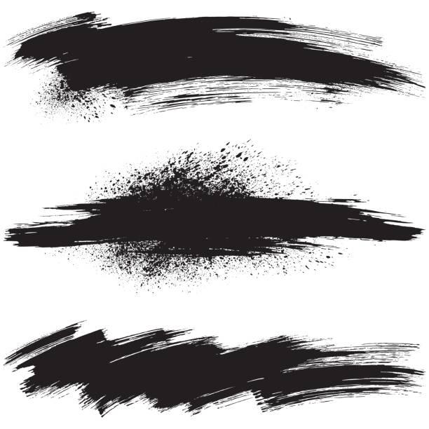 Grunge backgrounds vector art illustration
