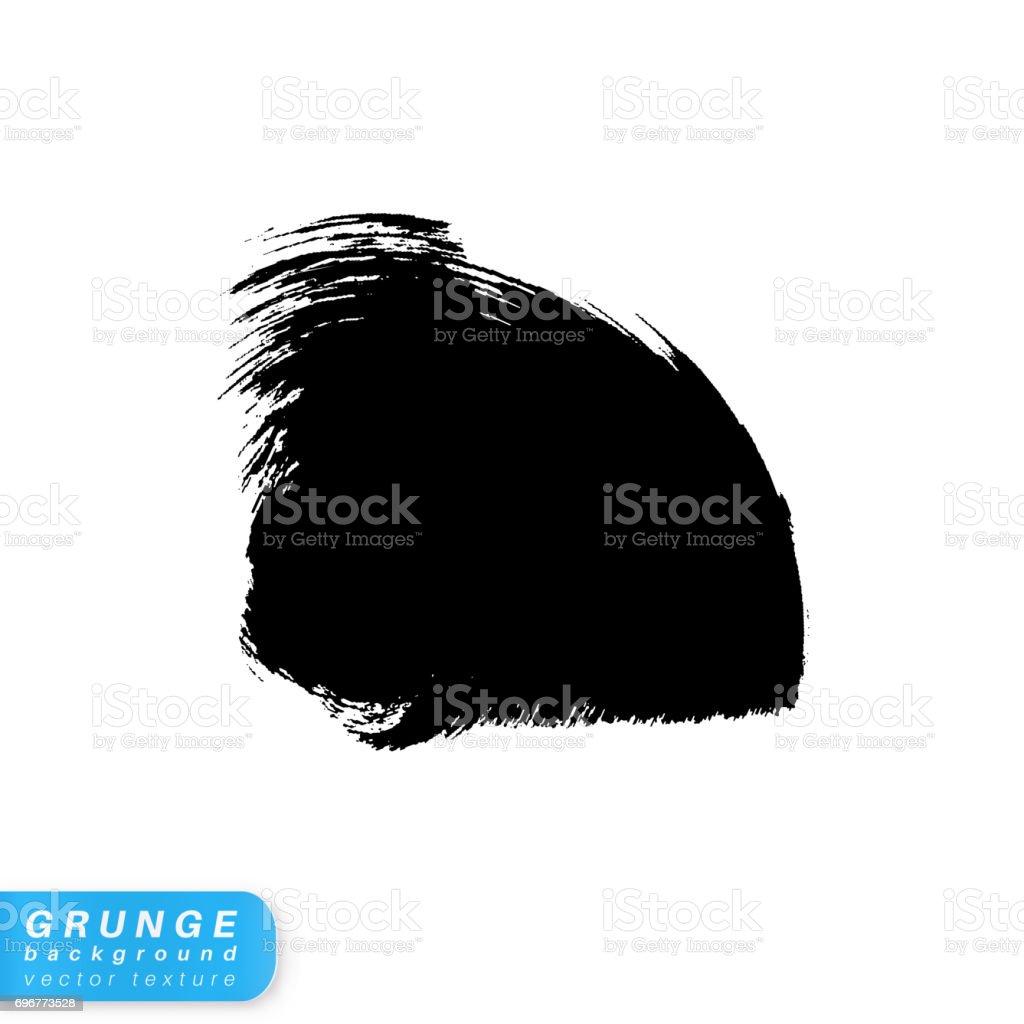 c2cdfe53c55 Grunge brush stroke royalty-free grunge brush stroke stock vector art  amp   more images