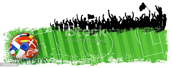 istock grunge championship banner 1324026691