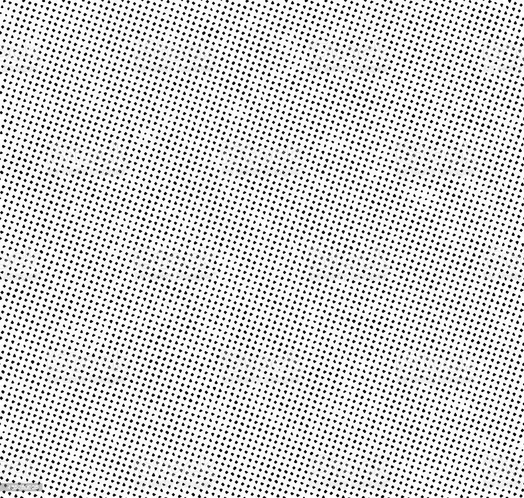 Impressão fundo com padrão de Grunge Meio-tom - ilustração de arte em vetor