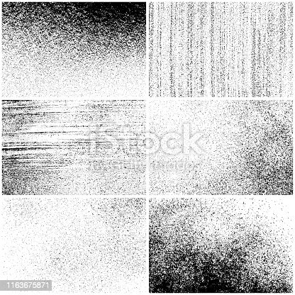 istock Grunge texture backgrounds 1163675871