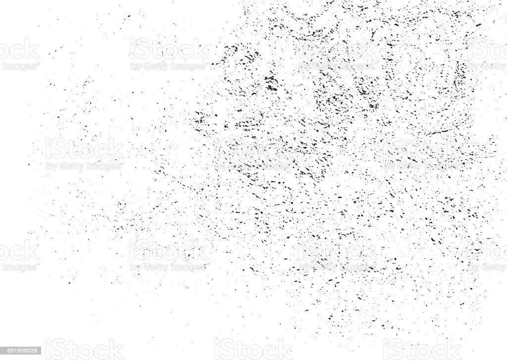 grunge texture illustration. vector art illustration