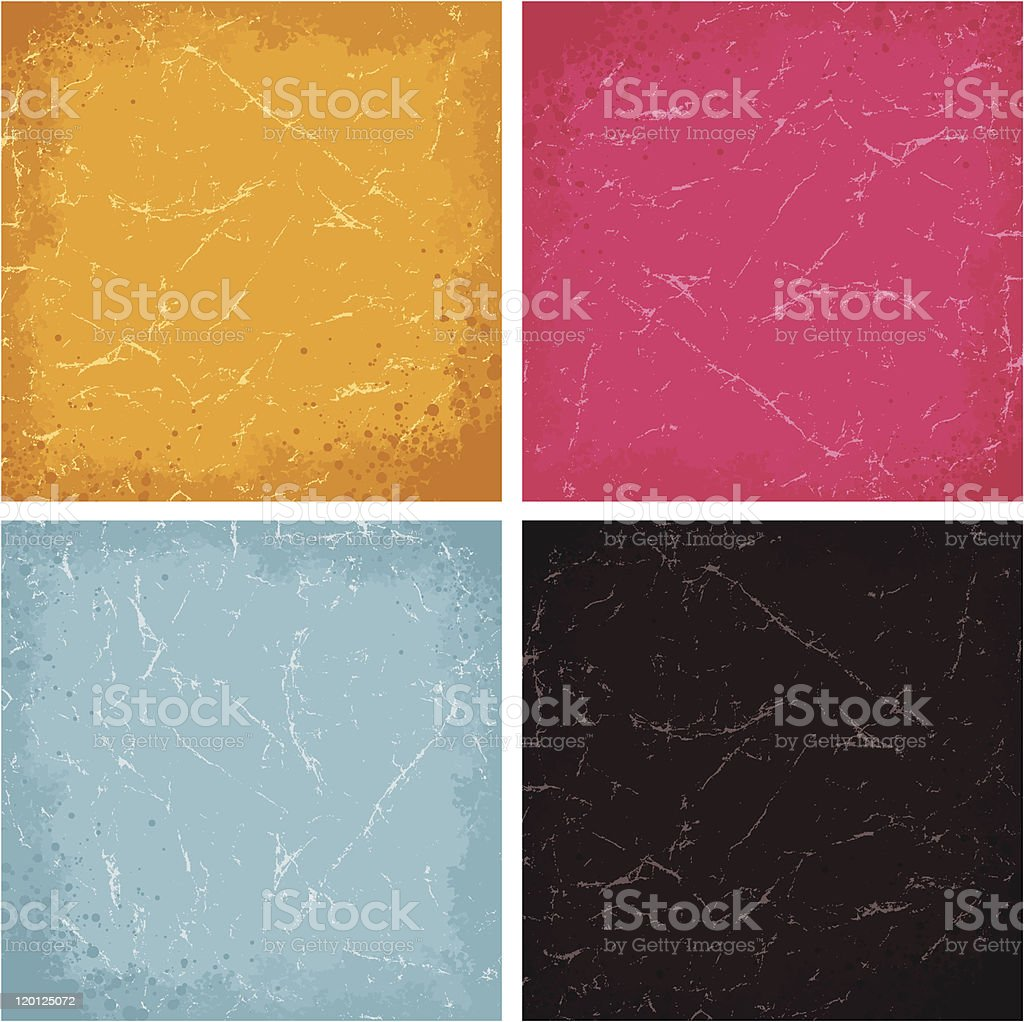 Grunge Texture royalty-free stock vector art