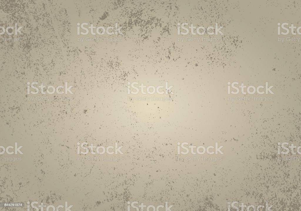 Grunge vector background stylized old skin. vector illustration of texture vector art illustration