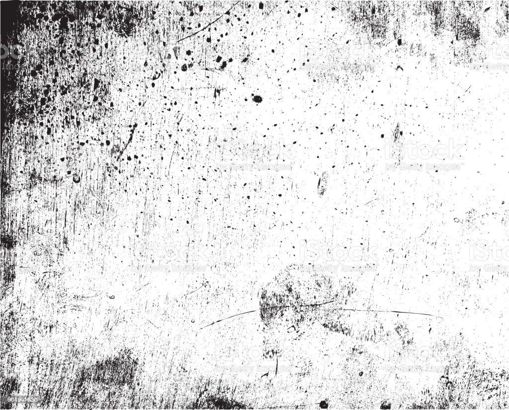 textura de fondo de vector Grunge - ilustración de arte vectorial