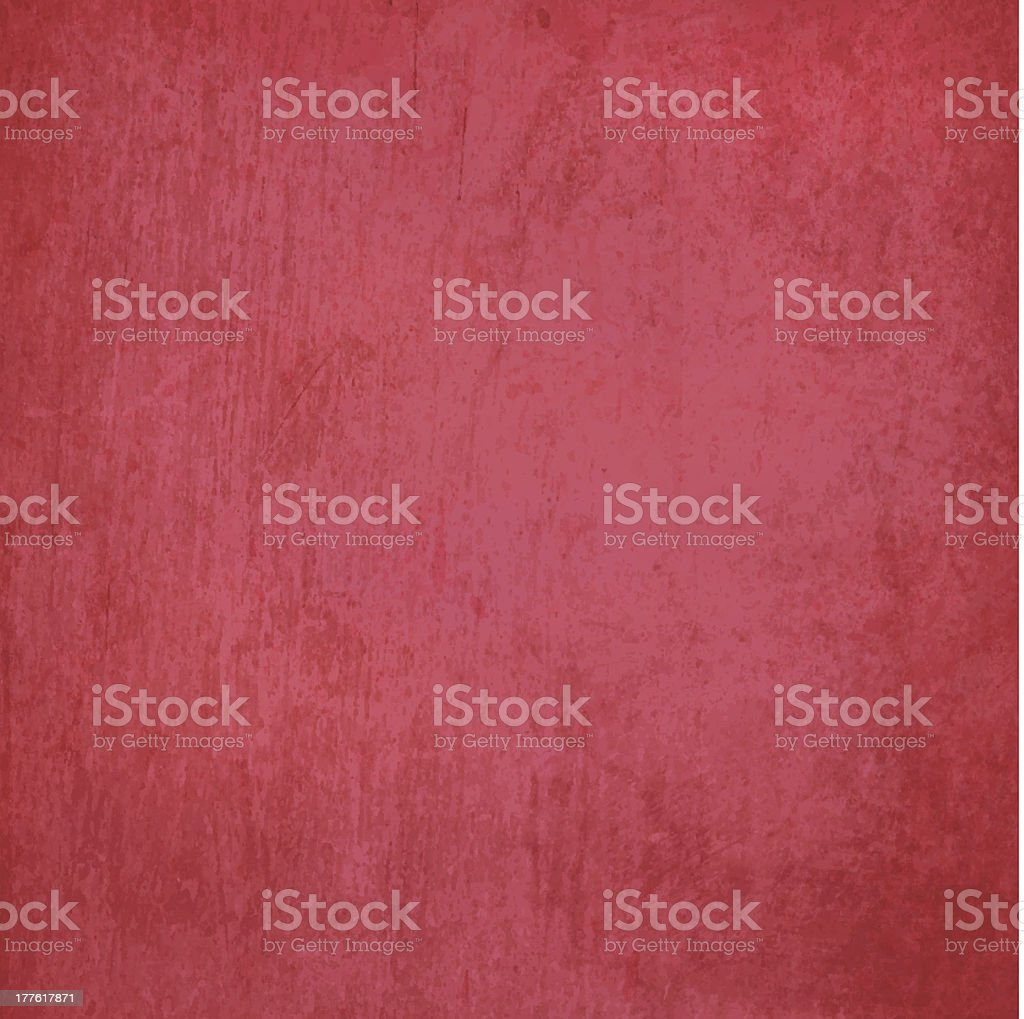 Grunge Vector Background royalty-free stock vector art