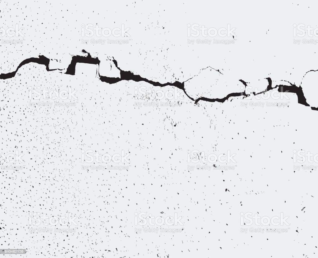 Ilustración de Textura De Vector Grunge Problemáticas Arañazos ...
