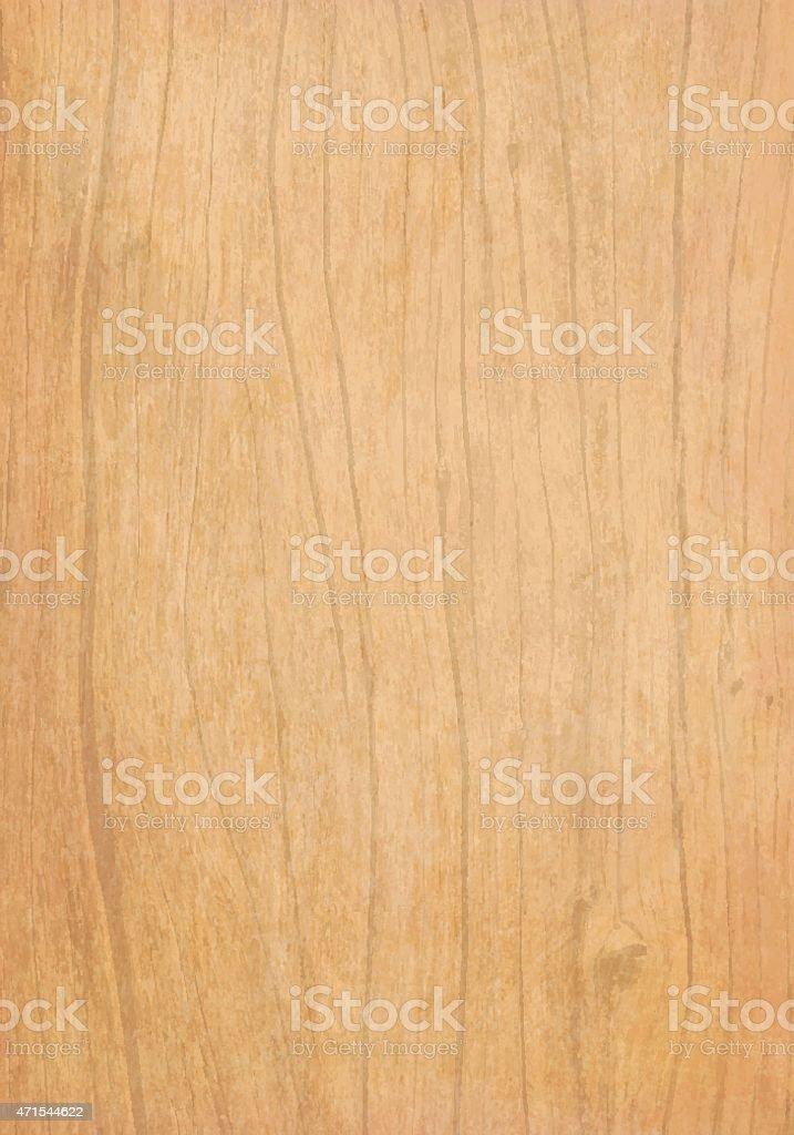 Grunge Vector fondo de madera - ilustración de arte vectorial