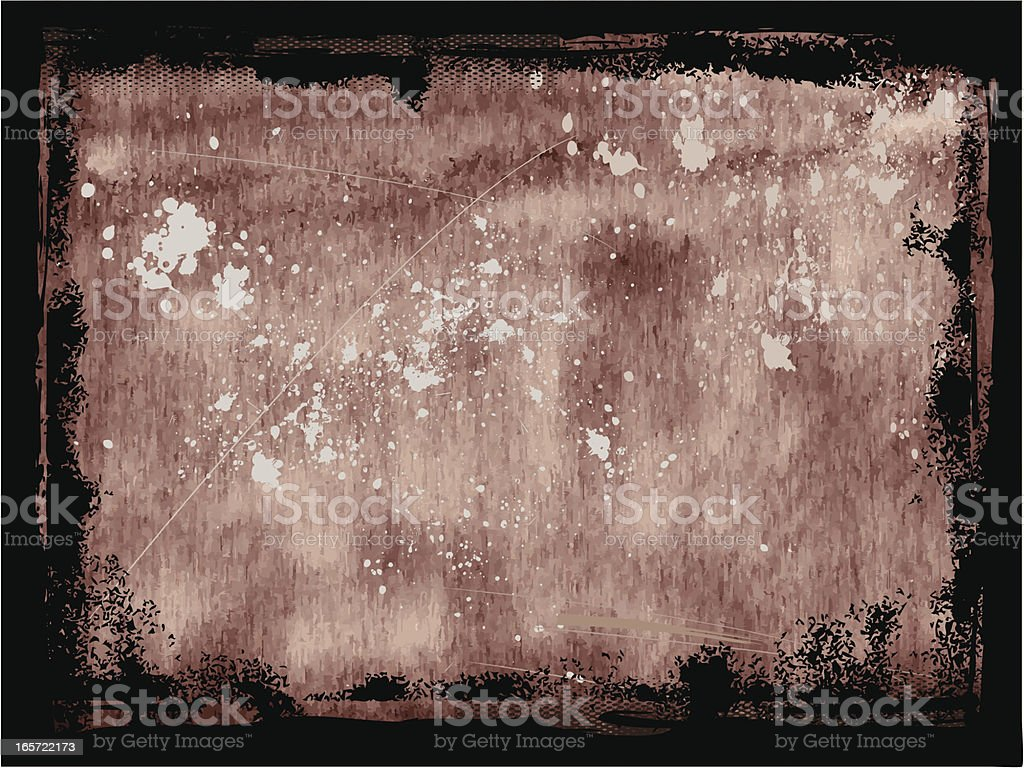 Grunged frame royalty-free grunged frame stock vector art & more images of abstract