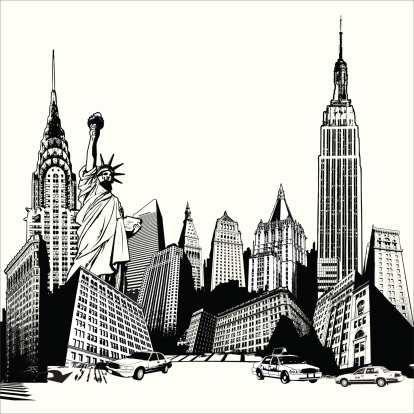 Grungey New York Superscene