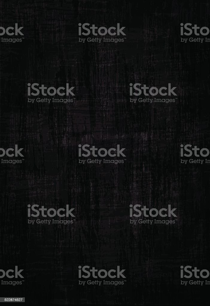 grungy black and gray background vector art illustration