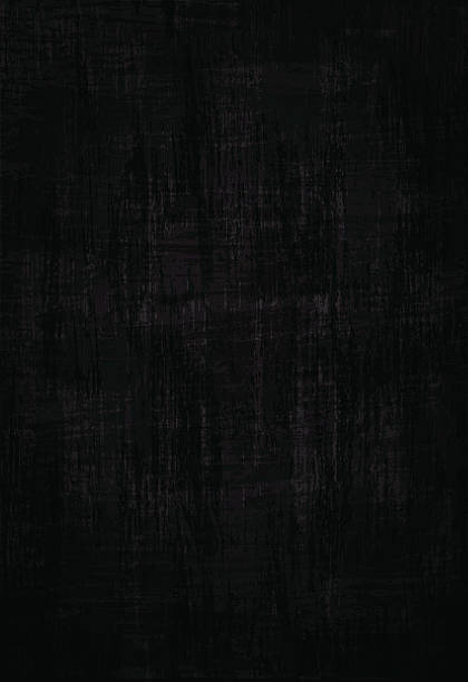 grungy black and gray background grungy black and gray background bad condition stock illustrations
