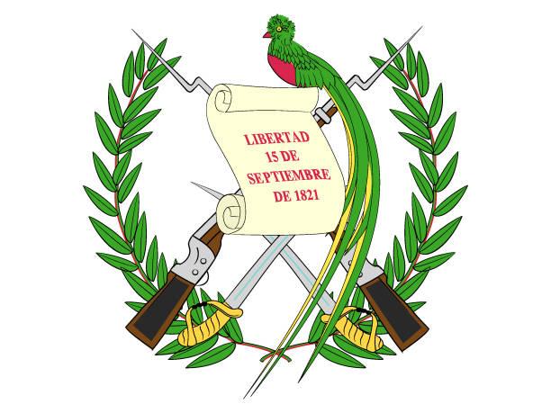Royalty Free Quetzal Clip Art, Vector Images ...