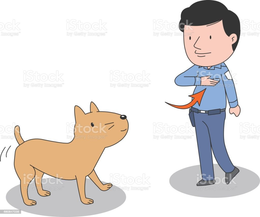 Guide dog A rescue dog royalty-free guide dog a rescue dog stock vector art & more images of activity