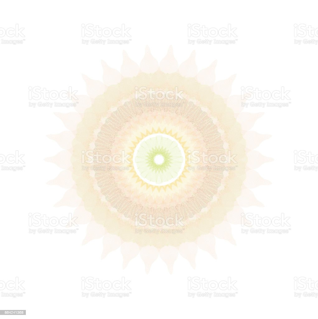 Guilloche elements set royalty-free guilloche elements set stock vector art & more images of abstract
