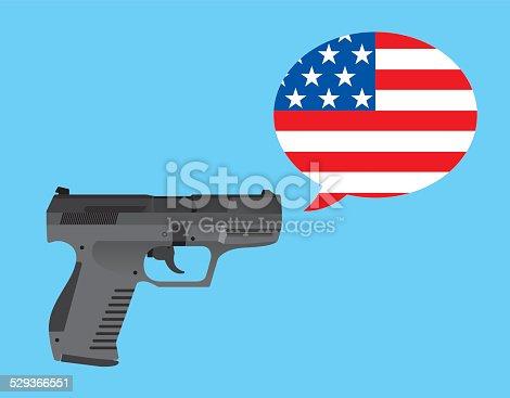 istock Gun Safety Discussion 529366551