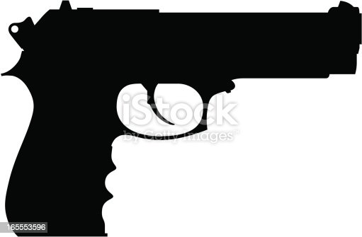 pistol vector free ai svg and eps https vector me search pistol