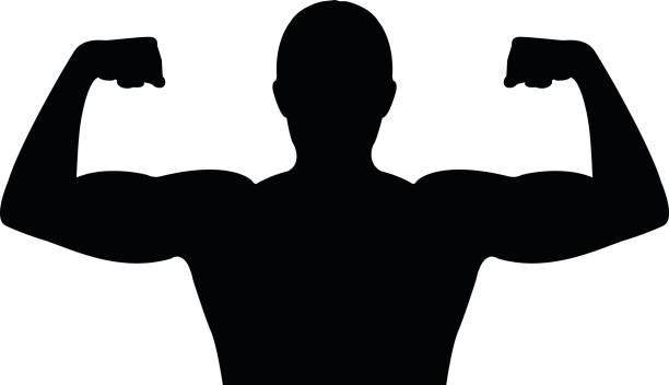 illustrations, cliparts, dessins animés et icônes de gym homme - entraîneur personnel