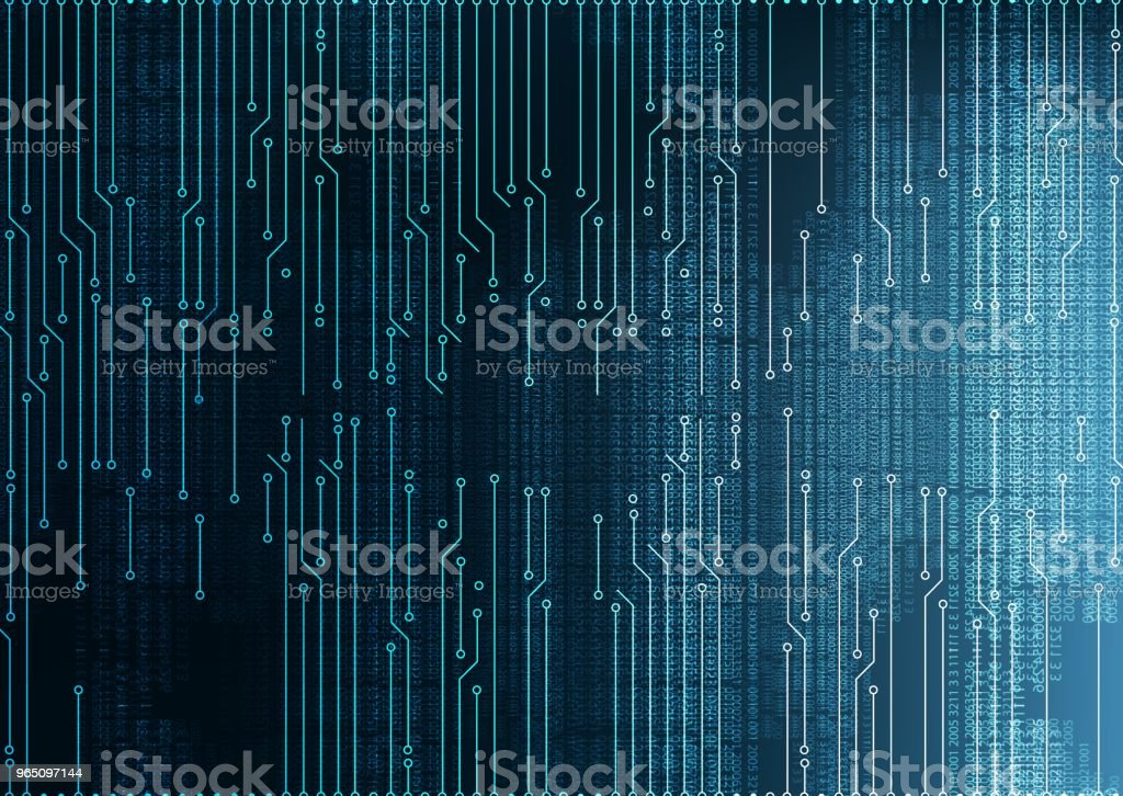 Hacker Cyber Digital Microchip Circuit board system Background,Hi-tech and technology Concept design,Vector Illustration. royalty-free hacker cyber digital microchip circuit board system backgroundhitech and technology concept designvector illustration stock vector art & more images of abstract