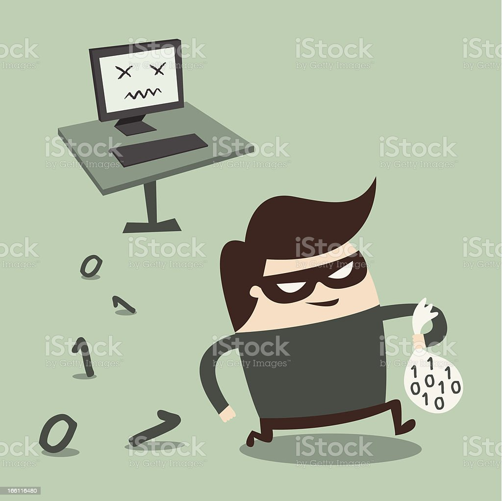 hacker royalty-free hacker stock vector art & more images of adult