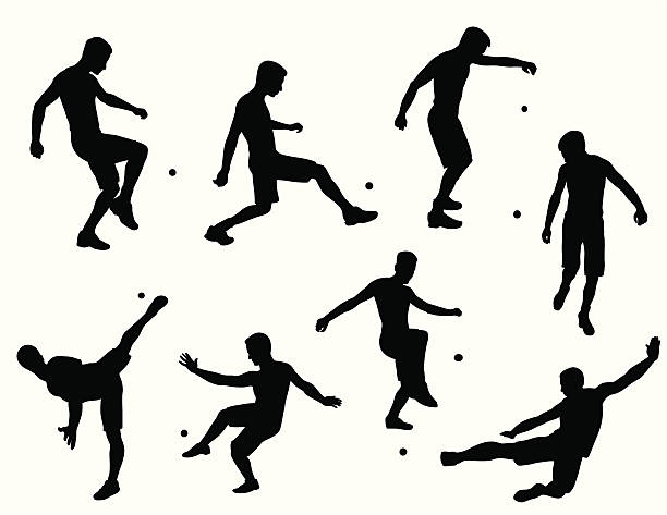 Royalty Free Hacky Sack Clip Art, Vector Images
