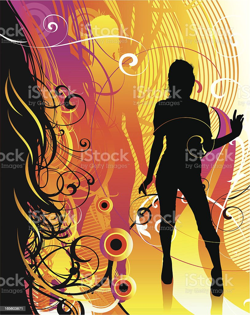 Hair Art royalty-free hair art stock vector art & more images of 16-17 years