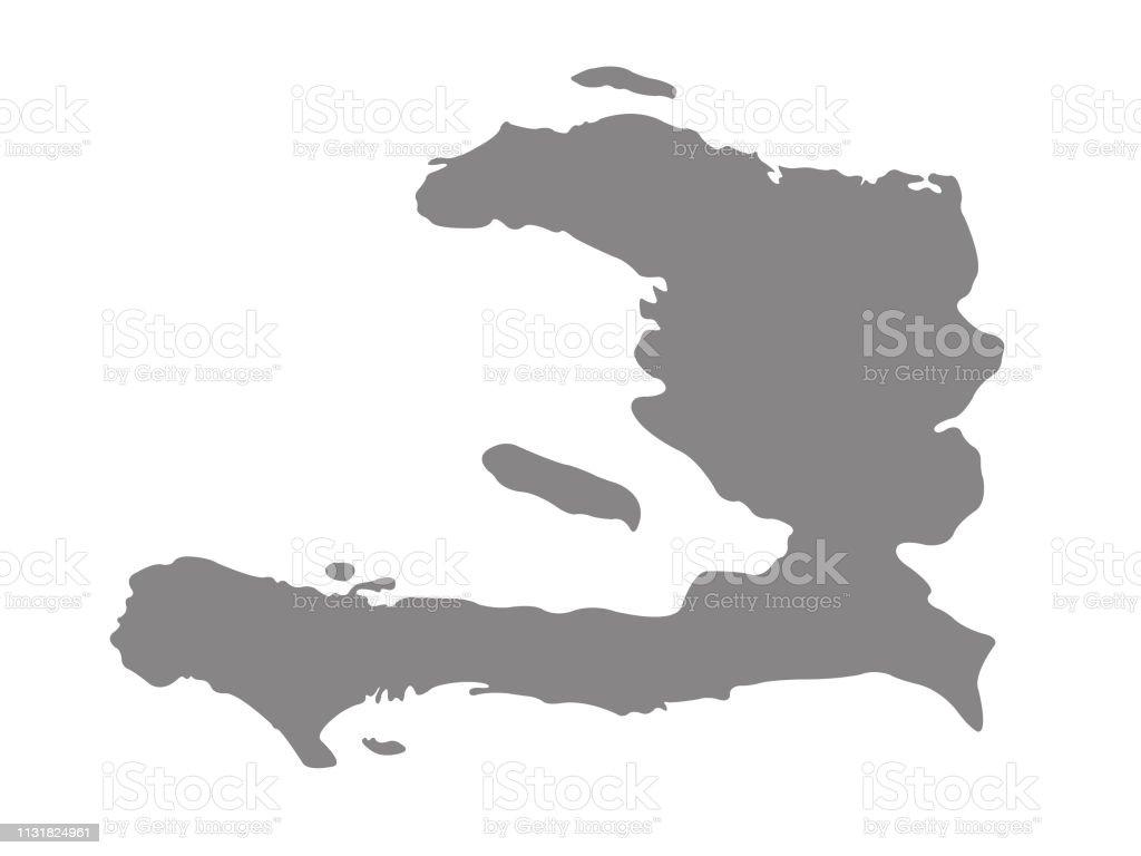 Cartina Geografica Haiti.Mappa Di Haiti Immagini Vettoriali Stock E Altre Immagini Di Carta Geografica Istock