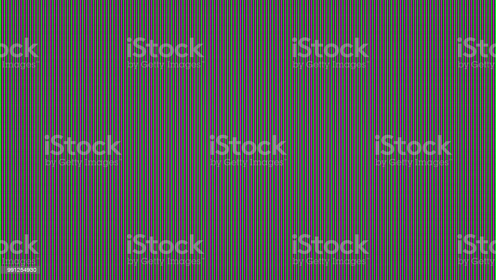 Rgb Halftone Color Lines Abstract Chromatic Aberrations