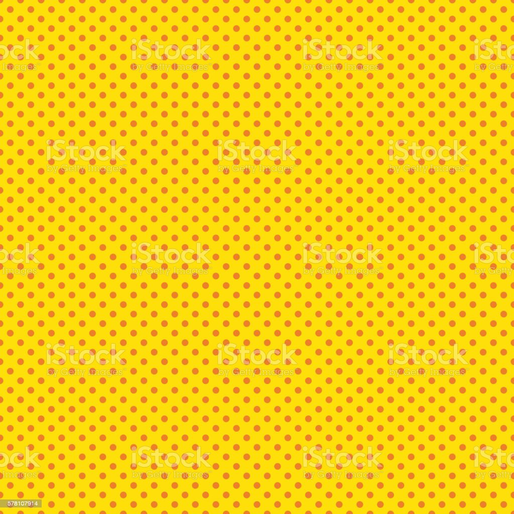 Halftone color pop art background vector illustration. vector art illustration
