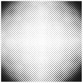 istock Halftone dot abstract background 1202382236