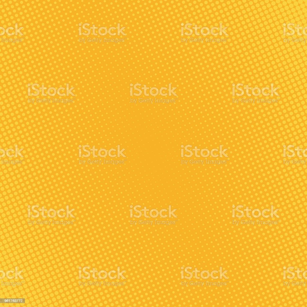 halftone dots background royalty-free halftone dots background stock illustration - download image now