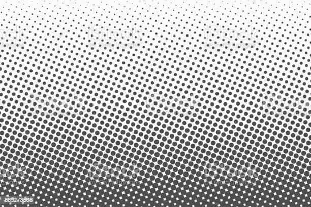 Halftone dots monochrome vector texture background for prepress dtp vector id869273868?b=1&k=6&m=869273868&s=612x612&h=mlgqqrw u9xuhnshee 5ownozejzbl6b4xh7dw22ula=