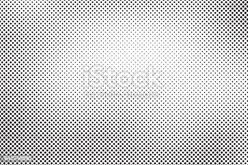 istock halftone dots vector 645246590