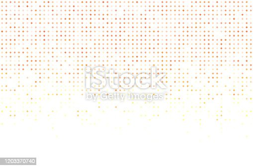 Light multicolor background, colorful vector texture with squares. Glitter abstract illustration with blurred drops of rain. Pattern for ads, leaflets, websites, web page, wallpaper, posters, card.