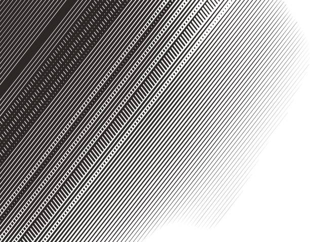 halftone pattern abstract background - part of a series stock illustrations, clip art, cartoons, & icons