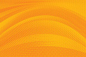 Halftone Pattern dot gradient background