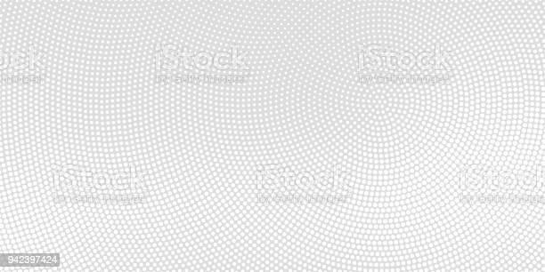 Halvton Fläckig Bakgrund-vektorgrafik och fler bilder på Abstrakt
