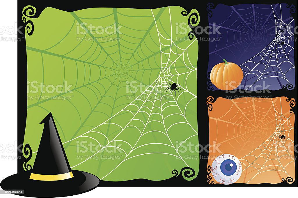 Halloween Backgrounds royalty-free halloween backgrounds stock vector art & more images of backgrounds